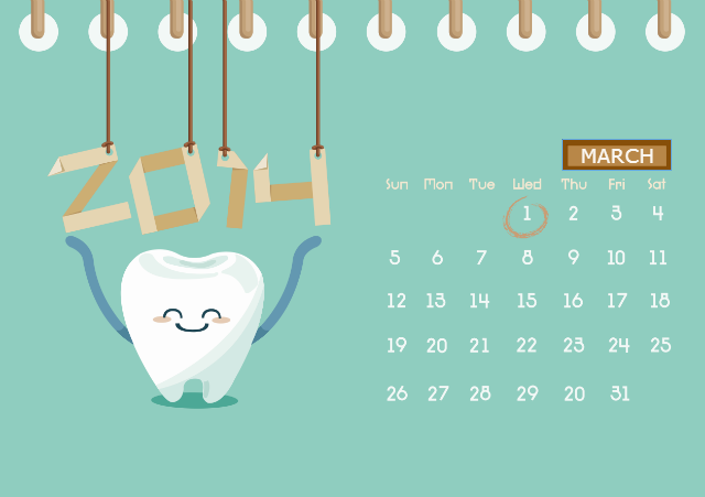 2014 Dental Implants set to be the Dental Treatment of 2014