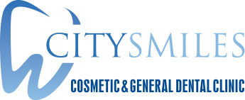 Restore your smile with City Smiles' Affordable Restorative Dentistry